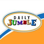 Daily Jumble February 9 2020 Answers